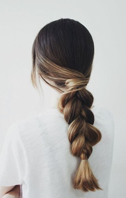 incredible braid idea to copy right now