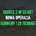 Source 2 w CS:GO? Serwery 128 tickrate oraz nowa operacja już tego lata!