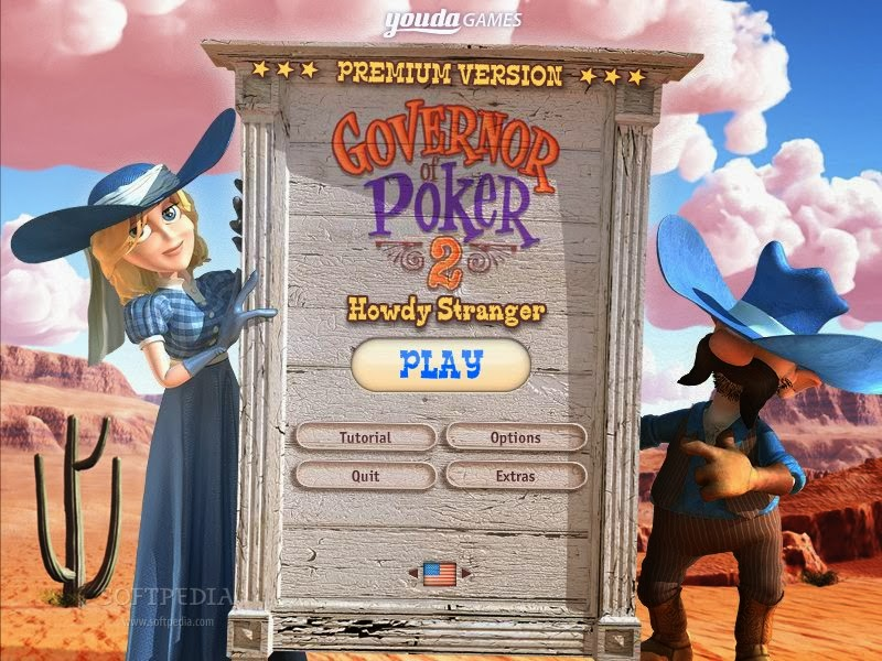 Governor Of Poker 2 Full Version ~ Our Nevata