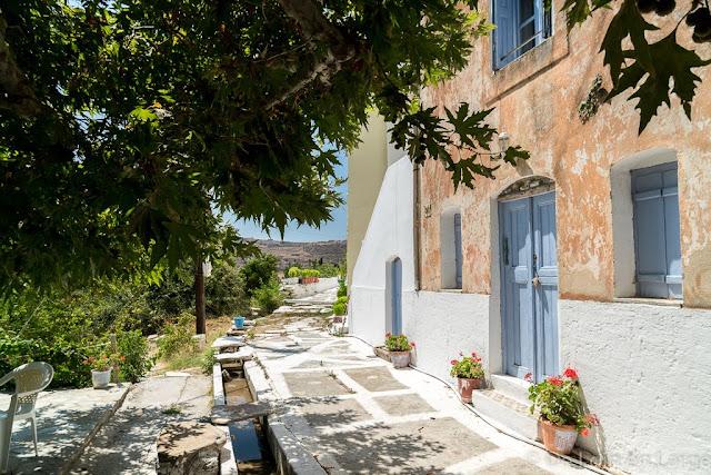 Mili-Naxos-Cyclades