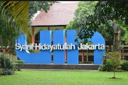 12 Alasan Mengapa Harus Kuliah di UIN Jakarta (Syarif Hidayatullah)