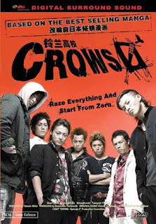 Download FIlm Crows Zero (2007) Subtitle Indonesia