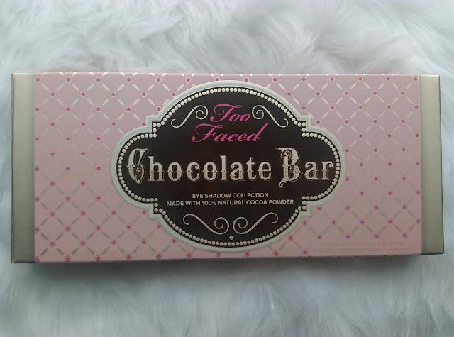 Paleta cieni Too Faced Chocolate Bar