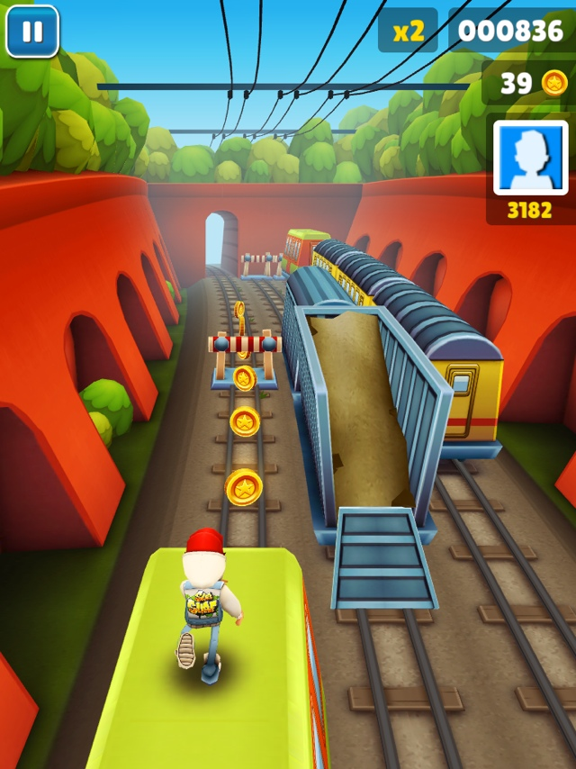 Subway surfers download free pc ps2 psp xbox games - Subway surfers wiki ...