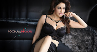 Poonam Jhawar In Hot Dress