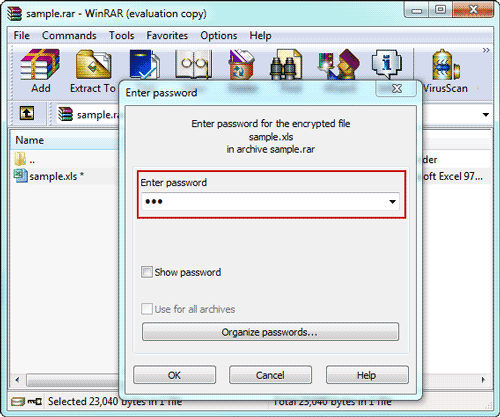 RAR File Extension - What is a .rar file and how do I open it