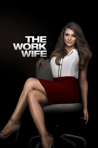 The Work Wife [HDRip] [Streaming] [Telecharger]