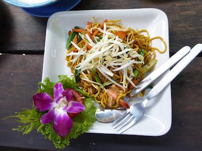 Pad Thai , gastronomía thai, Tailandia, La vuelta al mundo de Asun y Ricardo, vuelta al mundo, round the world, mundoporlibre.com