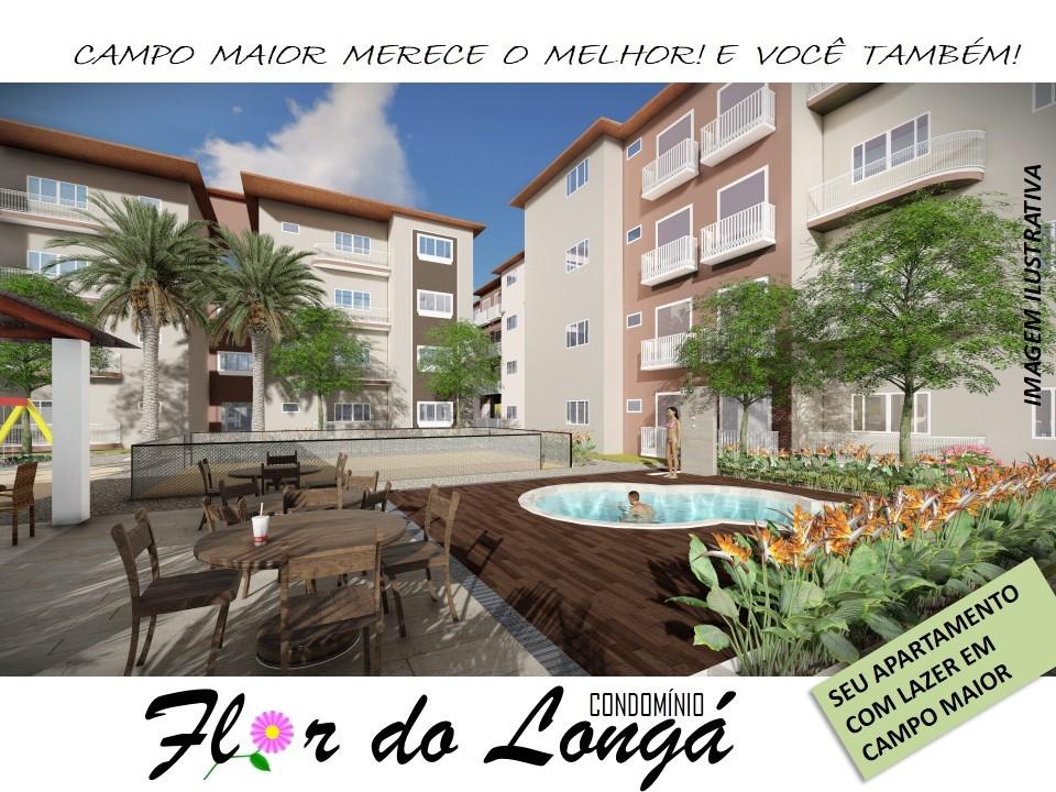 1c8596f8b96eb O pré-lançamento do Condomínio Flor do Longá, será feito amanhã  (Quinta-feira,29), a partir das 19h, no Centro de Eventos Jardim dos  Pássaros, com coquetel ...