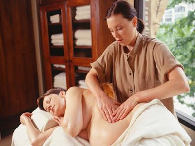 Doanh nhân Phan Đức Linh chia sẻ về lợi ích khi massage