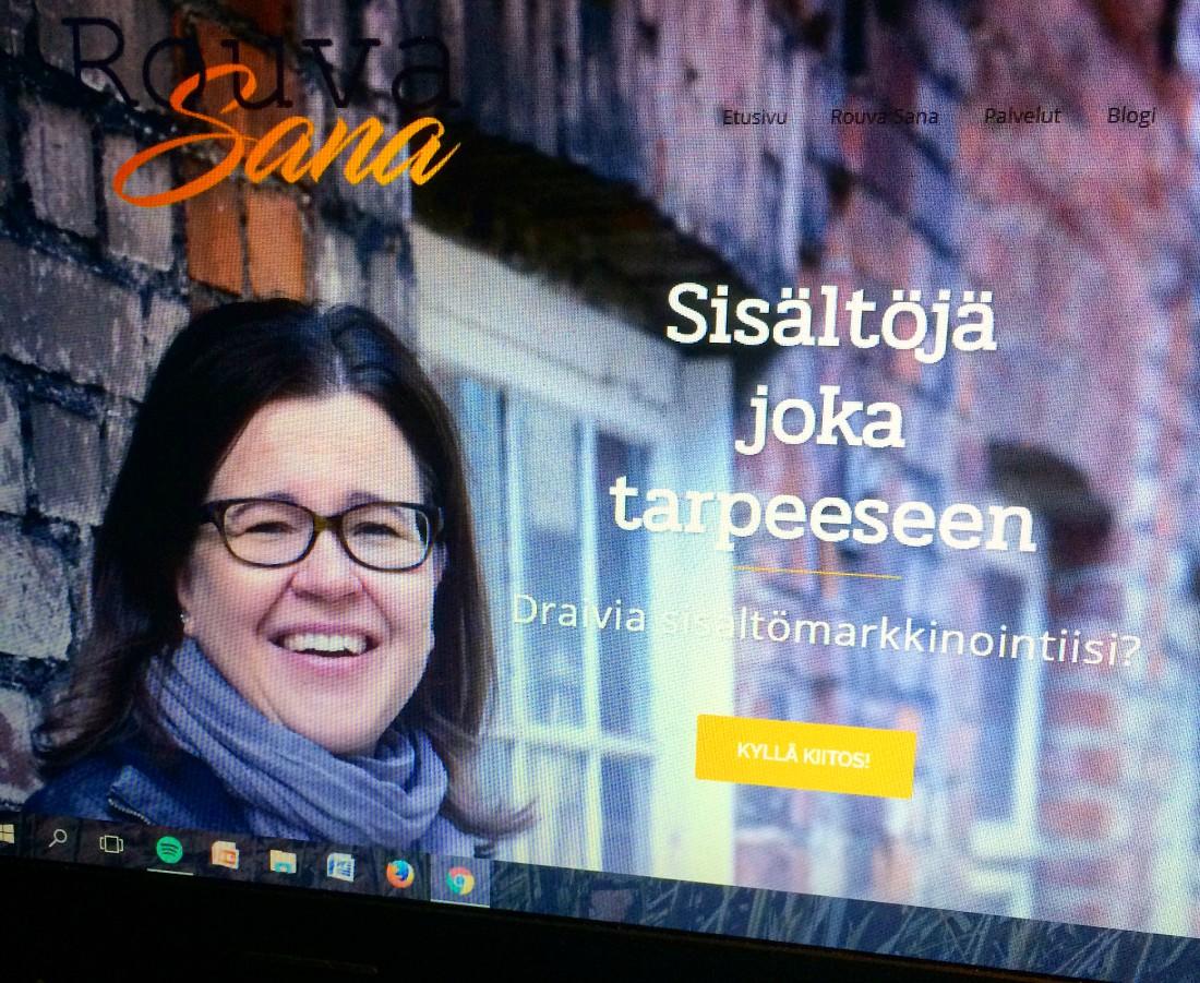Rouva Sana