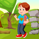 Games4King Cute School Bo…