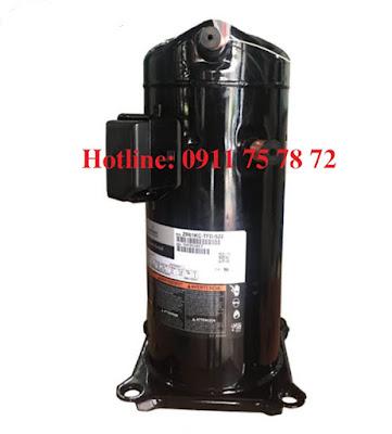 Sữa chữa , lắp đặt cụm máy nén lạnh Copeland 12Hp- ZR144