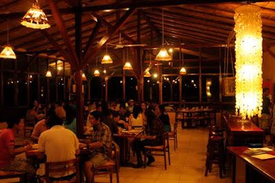 Hosterías en Same - El Acantilado Hostería