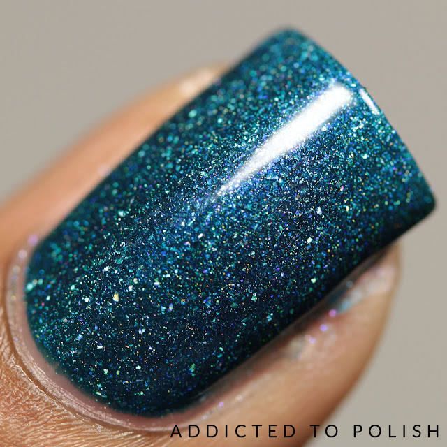 Great Lakes Lacquer Thick Ice