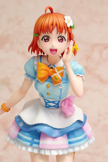 "Takami Chika 1/8 de ""Love Live! Sunshine!!"" - Wave"