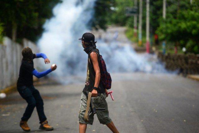 La Cidh intenta que Nicaragua no se transforme en una nueva Venezuela