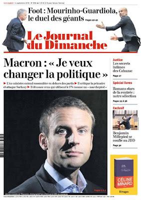Natacha Polony, farouche opposante de Macron, virée d'Europe 1 (propriété de Lagardère) Crfjq-TWgAAWyLL