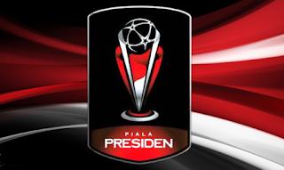 Jadwal Pertandingan & Siaran Langsung Piala Presiden 2017