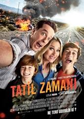 Tatil Zamanı (2015) Film indir