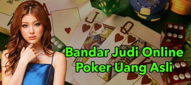 Situs Poker Online Asia Terpercaya