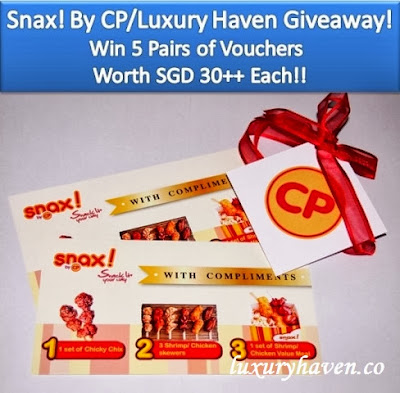 snax by cp food vouchers giveaway