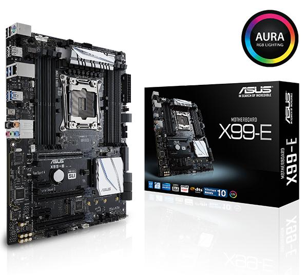 ASUS Signature X99-E