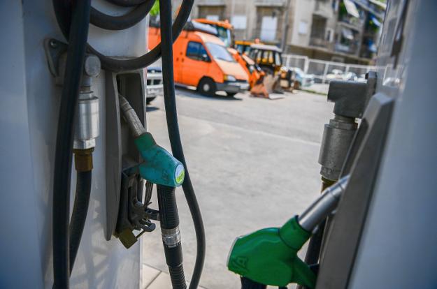 «Καπέλο» 17% στο πετρέλαιο θέρμανσης προβλέπουν για φέτος οι πρατηριούχοι
