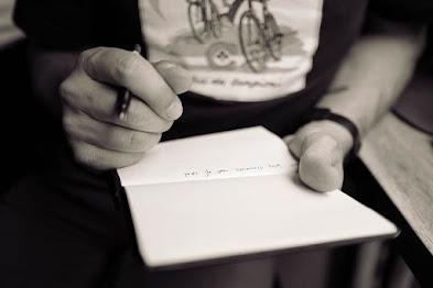 Persiapan Awal Sebelum Memulai Menulis Artikel