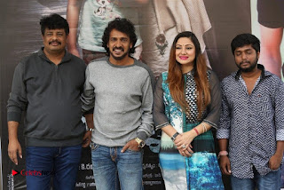 Upendra Priyanka Trivedi Chinnari Trailer Launch Pos  0092.jpg