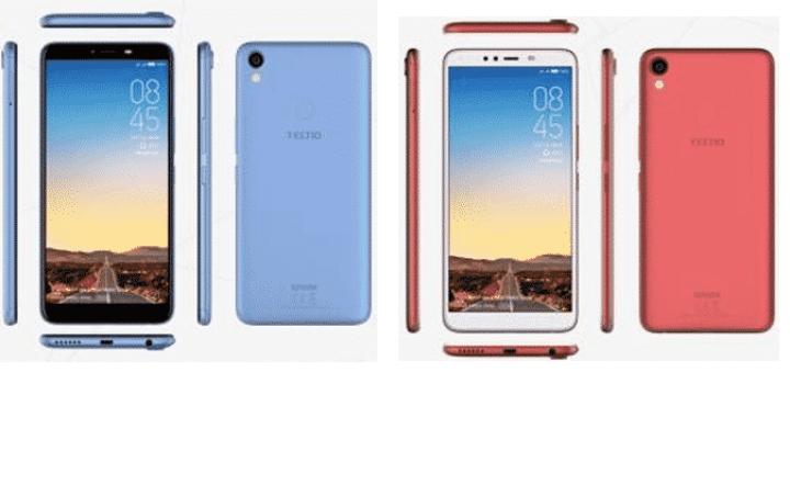 Tecno Spark 2 - Phone Review - Techvocast