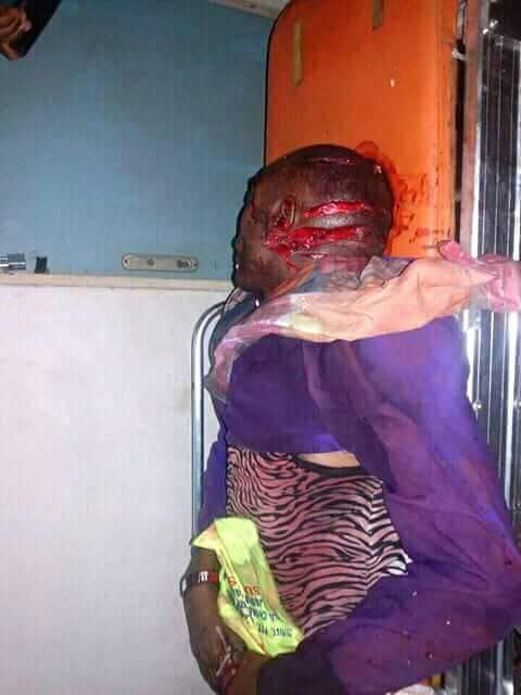 kogi state polytechnic stabbed to death