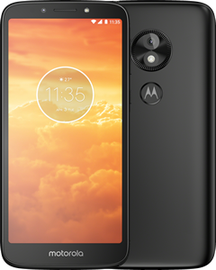 Motorola Moto E5 Play vs LG G7 ThinQ: Comparativa