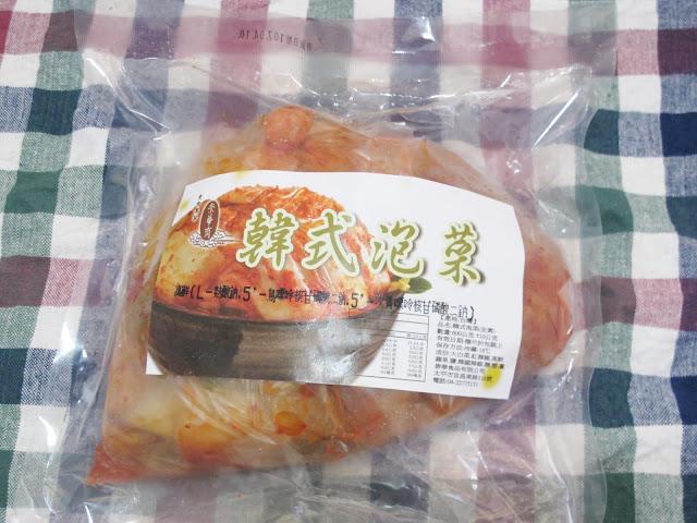 台中素食~崇華齋年菜