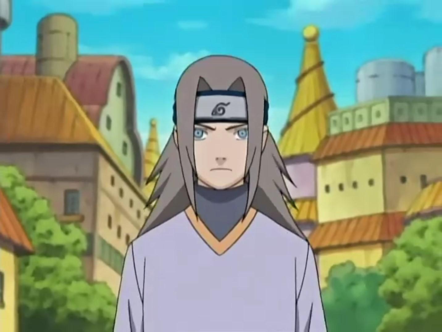 Naruto Episodio 195