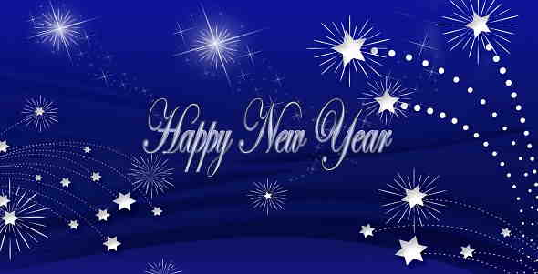 New Year Wishes, New Year Messages 2017