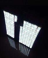 oświetlenie terrarium
