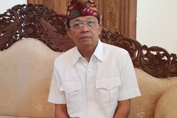 Menpar 'Lindungi' Mafia Tiongkok, Gubernur Bali Tak Akan Tinggal Diam