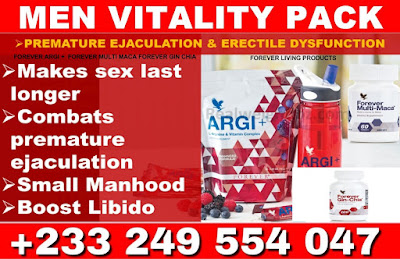 forever-living-products-argi + - forever multi maca - forever gin chia to improve libido and stamina in men