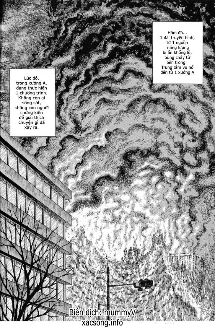 Black Paradox chap 3 trang 29