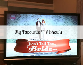 dont tell the bride on tv screen
