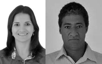 Iretama: Dema e Mônica da disputa pela presidência