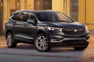 2020 Buick Enclave revue, date de sortie, Intérieur, Mpg et rumeurs de prix