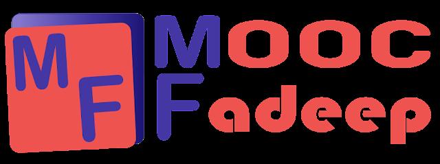 FADEEP جديد المركز الرقمي للتعلم البيداغوجي