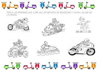 proyecto de las motos
