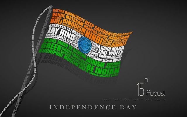 Independence day Best shayari in hindi 2015 - 15th August-