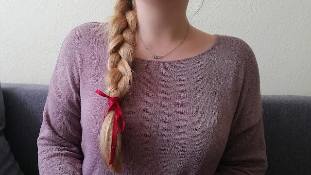 wlosomaniaczki | długie włosy | pielęgnacja | odżywka do włosów | rossmann | alterra