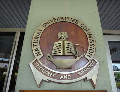 List of Illegal Degree Awarding Universities in Nigeria by National Universities Commission(NUC).
