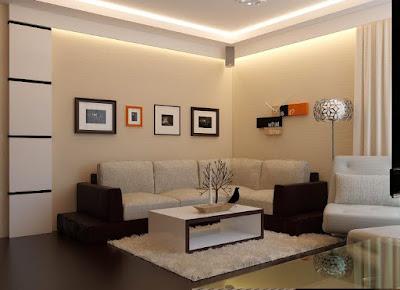 Tips Memilih Dekorasi Meja Ruang Tamu Minimalis Modern