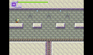 Hydra Castle Labyrinth disponible Screenshot